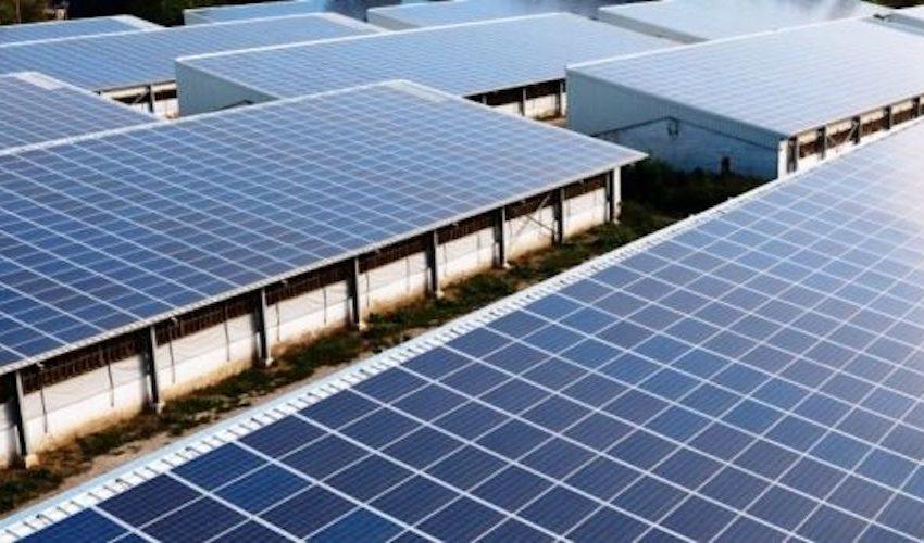 Allianz compra 8 impianti fotovoltaici in Friuli