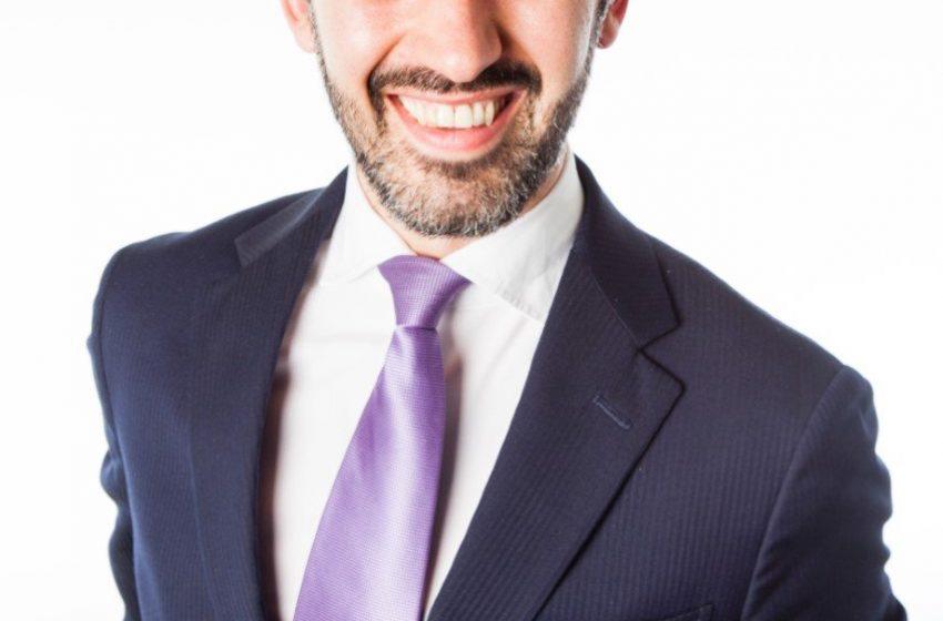 Colliers International, Musicco nuovo head of logistics, last mile and data