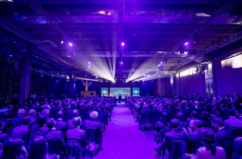 Financecommunity Awards, il video della serata di gala