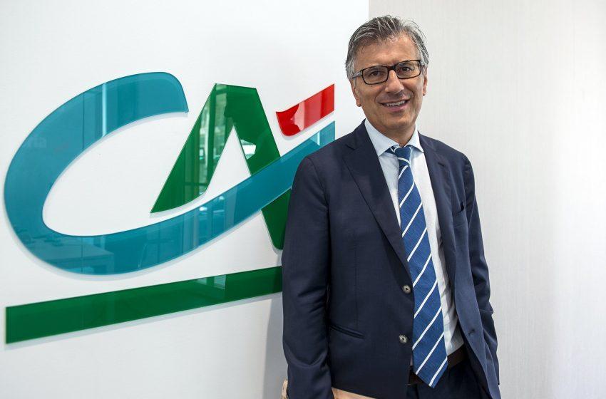 Crédit Agricole inaugura la nuova sede green