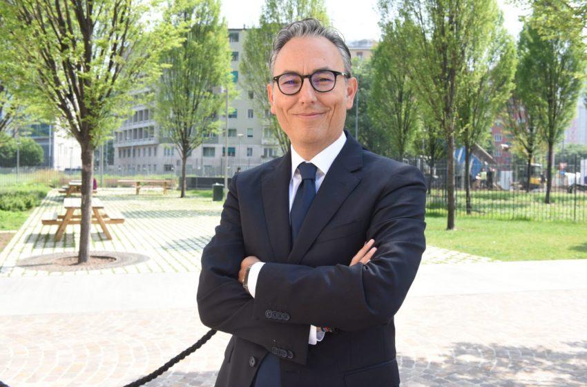 Gelateria, Francesco Fattori nuovo amministratore delegato di Optima