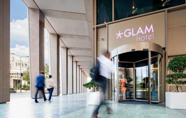 DWS compra hotel GLAM di Milano, a vendere è Reale Immobili