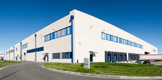 GVARedilco in acquisto magazzino logistico da parte di DeA Capital RE