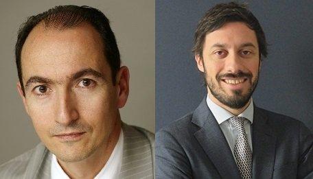 Gabriele Alberici e Mario Petrachi nuovi head of sales di Generali
