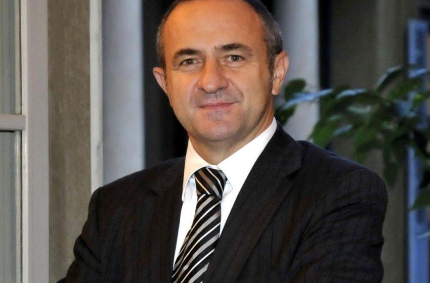 Credemtel, Giancarlo Caroli nuovo direttore generale
