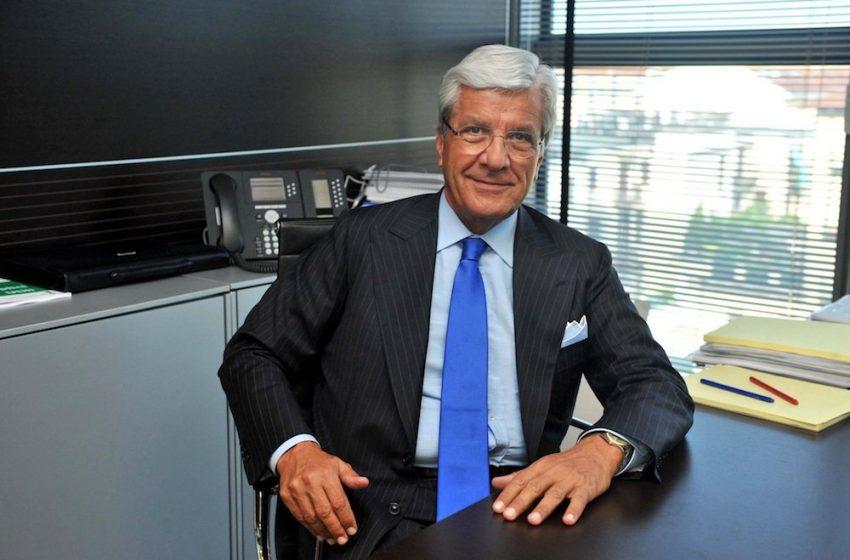 Gianemilio Osculati nuovo amministratore delegato di Banca Progetto