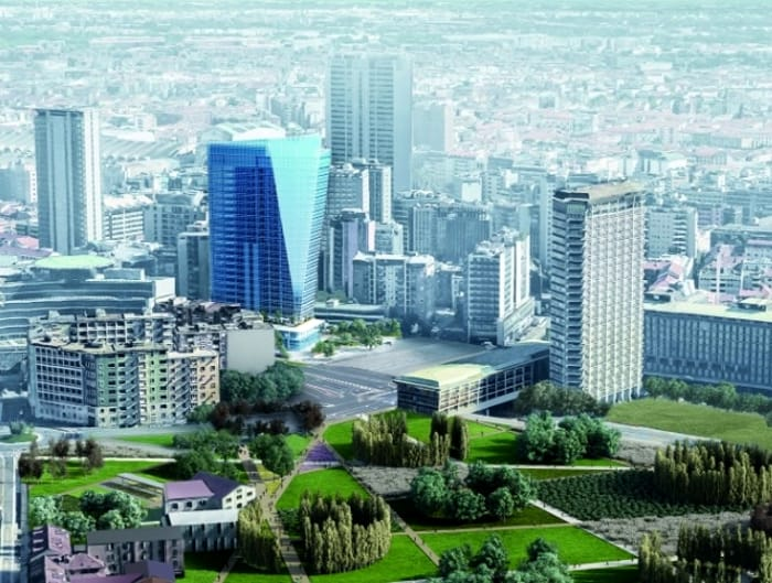 Accordo Coima-Ubi su Gioia 22: sarà la nuova sede della banca