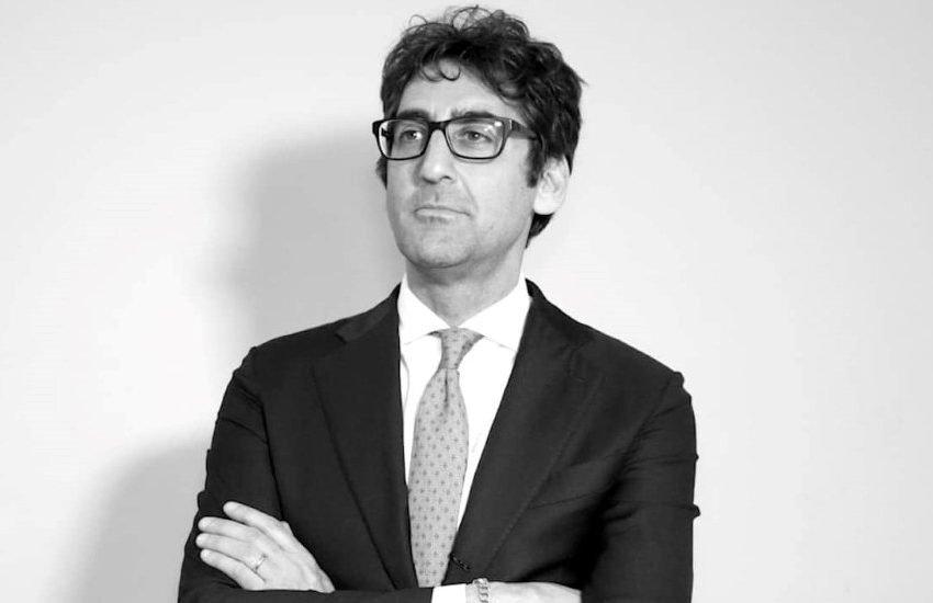 Giuliano D'Acunti nuovo country head italiano di Invesco