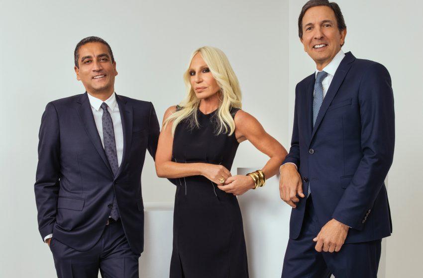 Versace a Michael Kors. Advisor sono Goldman Sachs, Jp Morgan, Barclays e Lazard
