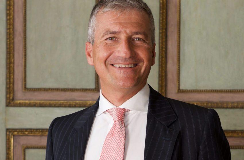 Partners, Guido Rivolta nuovo amministratore delegato e DG