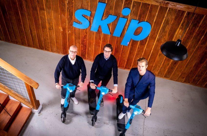 EY con Helbiz nell'acquisizione di Skip Transportation