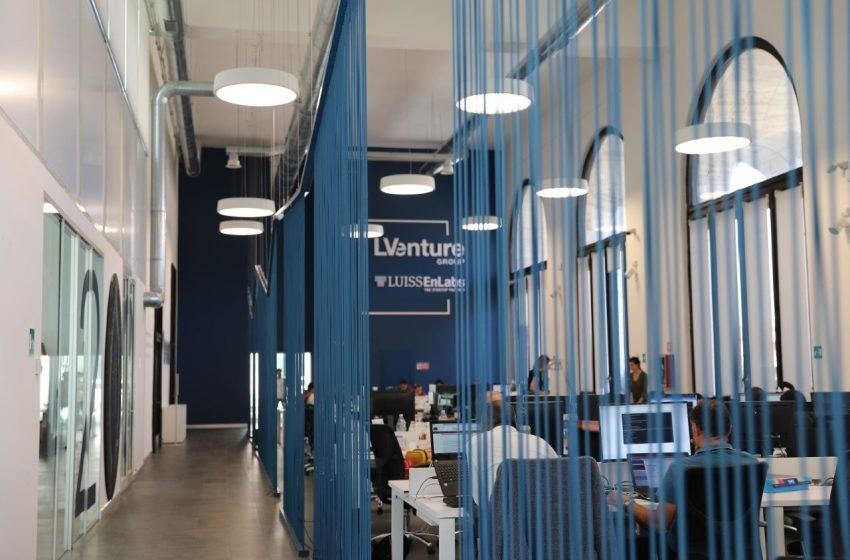 LVentureGroup, accordo di co-investimento con Lazio Innova su startup laziali