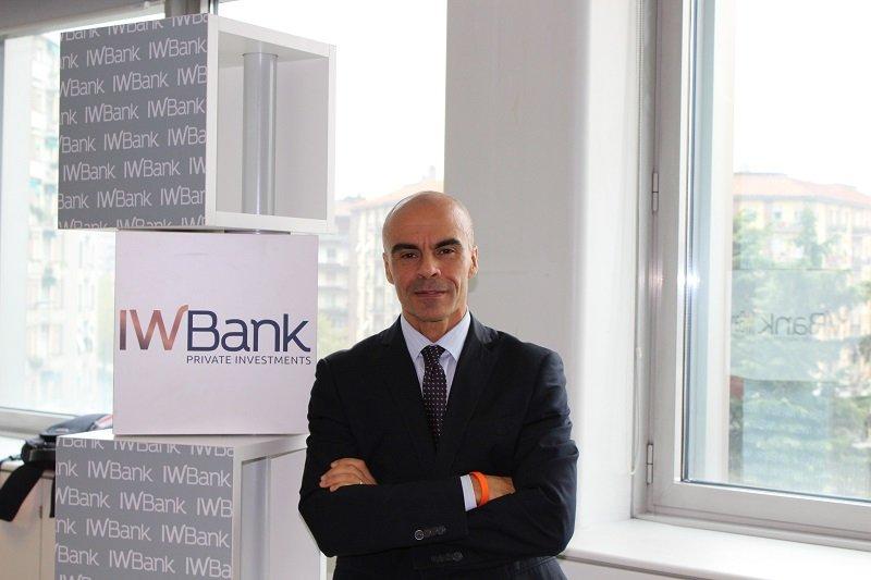 Tre nuovi ingressi da Banca Consulia per IWBank Private Investments