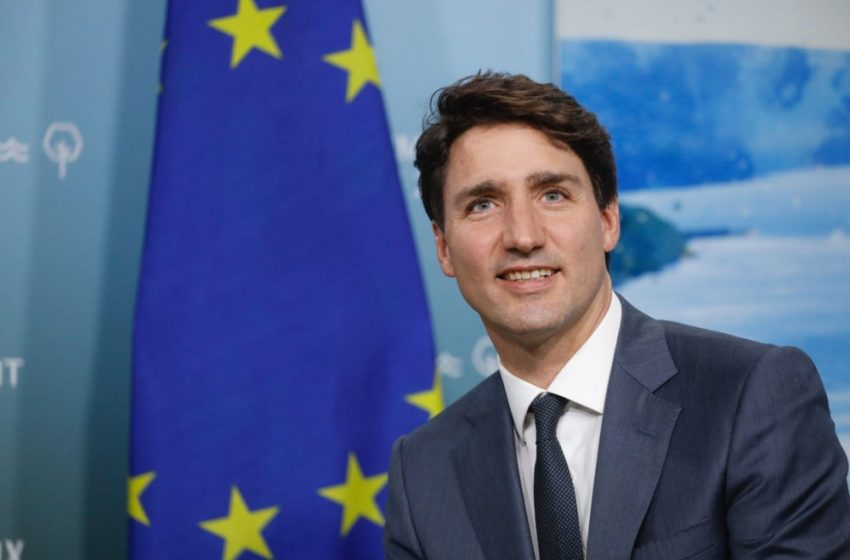 Canada, corsa all'oro… verde