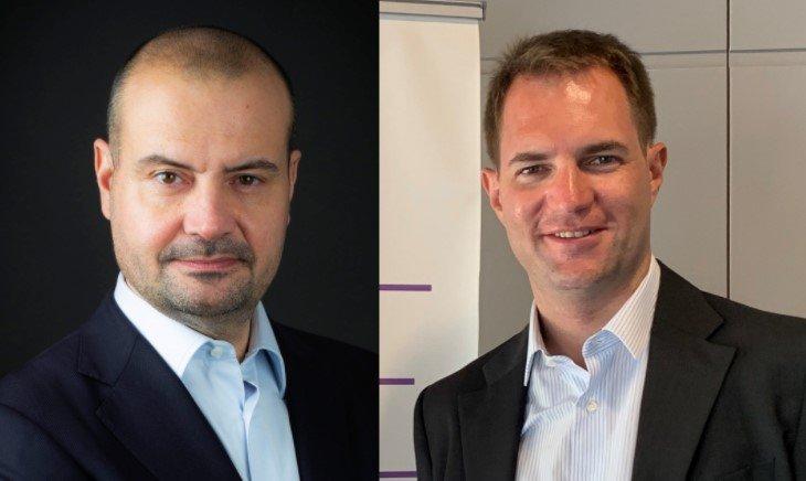 Kearney nomina Andrea Marinoni e Enrico Bianco nuovi partner