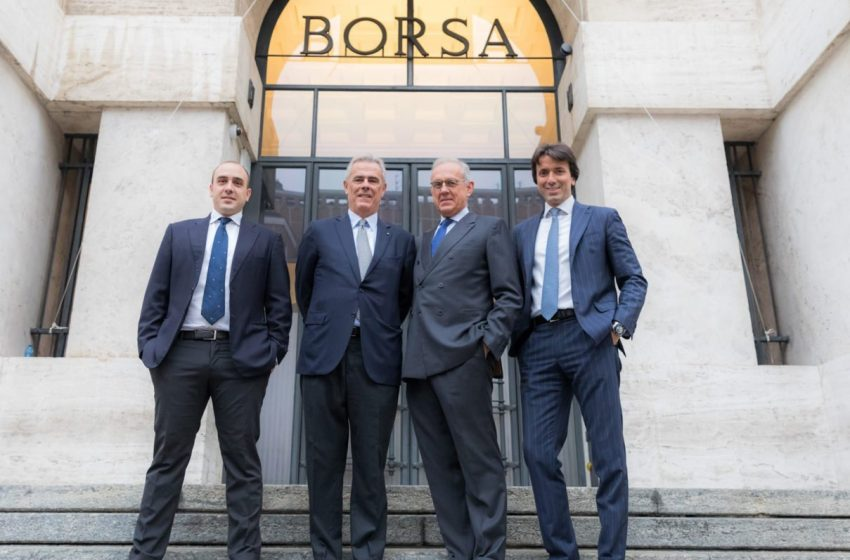 Industrial Stars of Italy 3, soci approvano fusione con Salcef Group