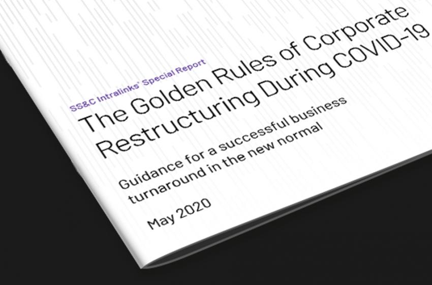 Analisi sulla ristrutturazione aziendale durante la crisi di COVID-19