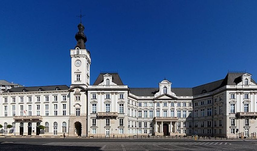 Generali Real Estate compra il Palazzo Jabłonowski