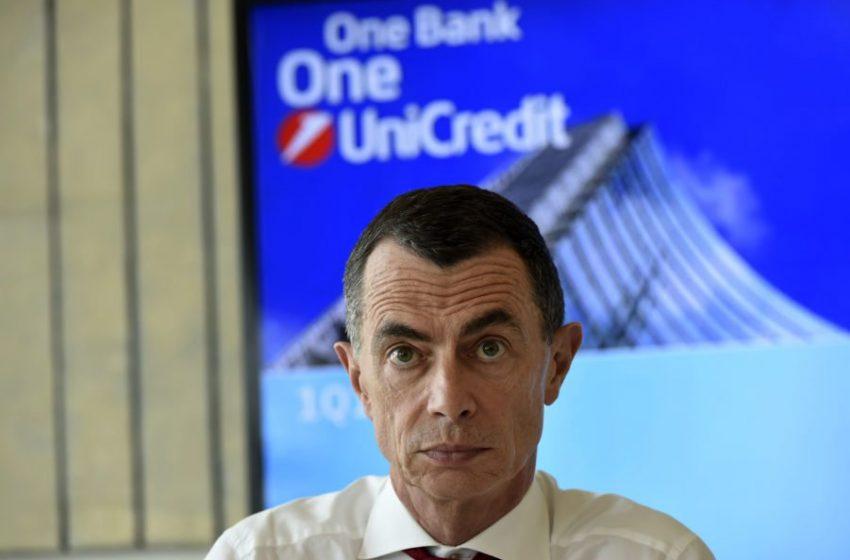 UniCredit colloca bond additional Tier1 per 1,25 mld. I joint bookrunner