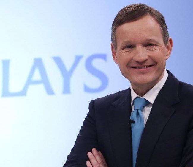 Antony Jenkins lascia la guida di Barclays