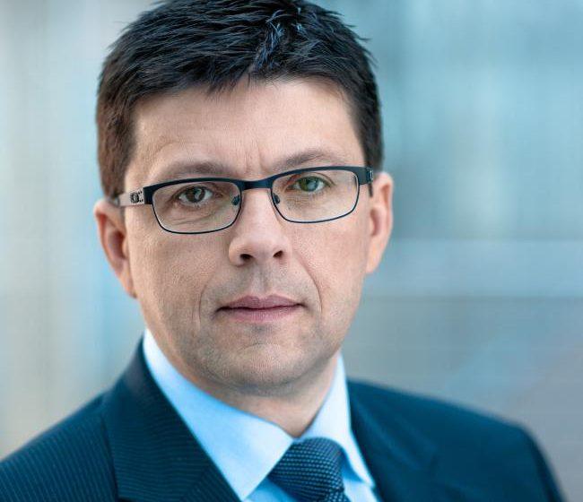 Deutsche AWM nomina Stefan Kreuzkamp Cio
