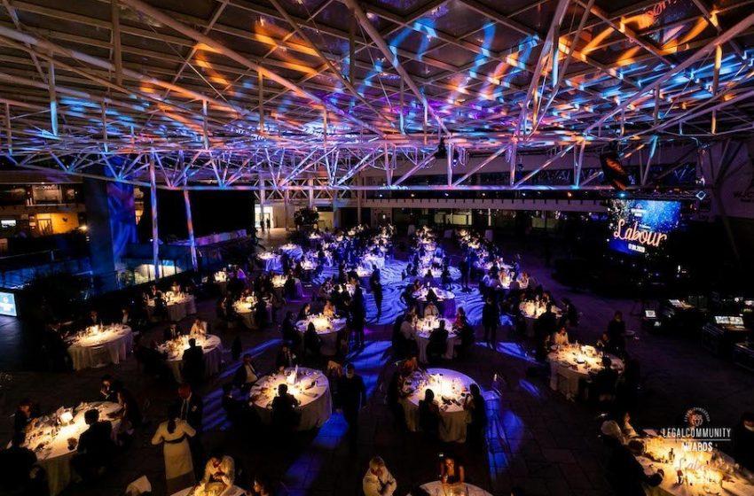Legalcommunity Labour Awards 2021: i vincitori