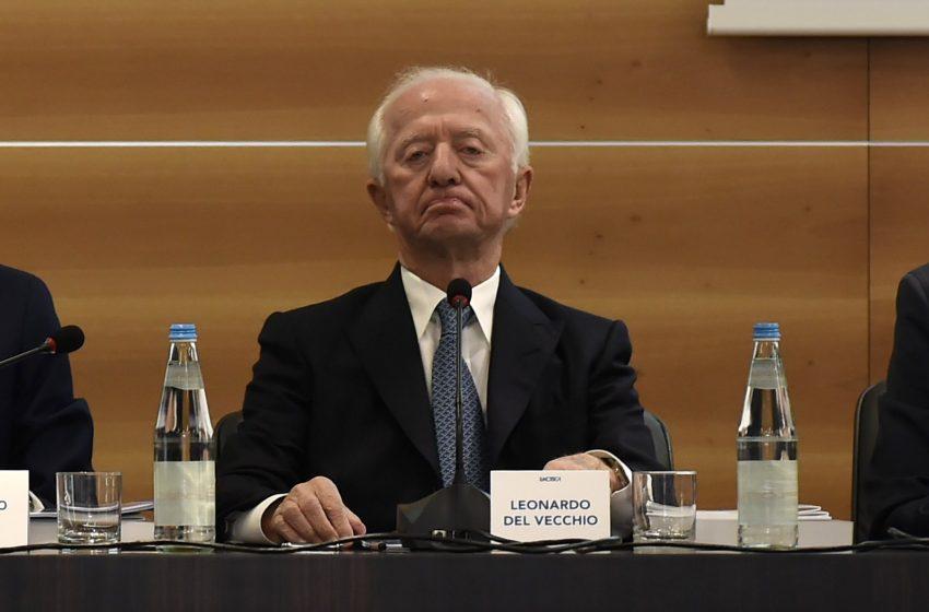 EssilorLuxottica, nuova governance, Milleri amministratore delegato, vittoria per Del Vecchio