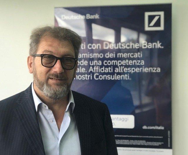 Deutsche Bank Financial Advisors, Leonardo Quiriconi nuovo consulente in Toscana