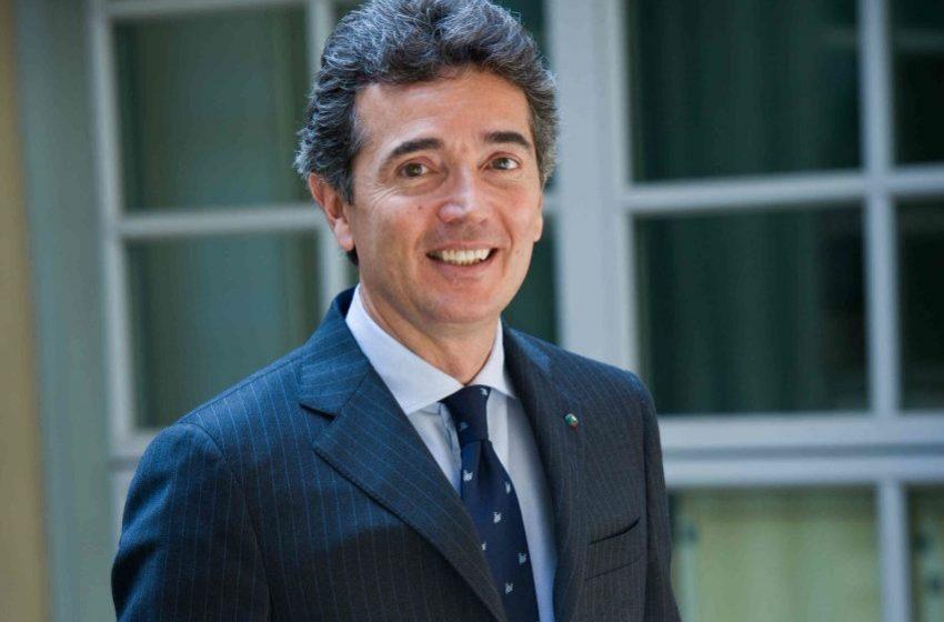Banca Euromobiliare, Lucio Igino Zanon di Valgiurata nuovo presidente