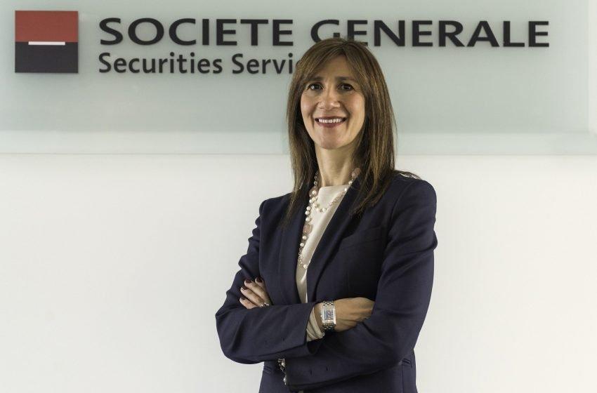Societe Generale Securities Services banca depositaria del fondo pensione Fon.Te.