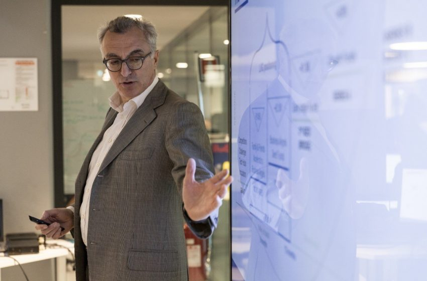 Zucchetti acquisisce 51% LybraTech, LVenture incassa 977mila euro
