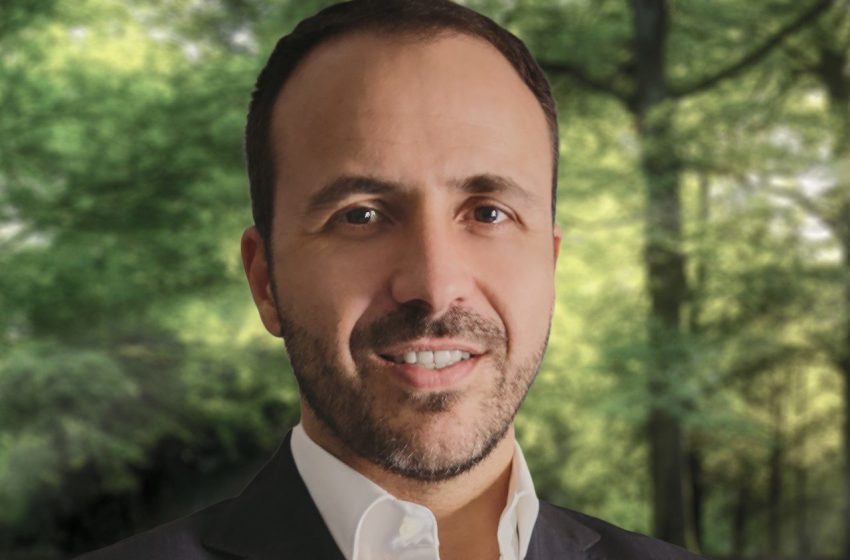 Hines, Marc Sampietro nuovo director of living operations Spagna e Italia