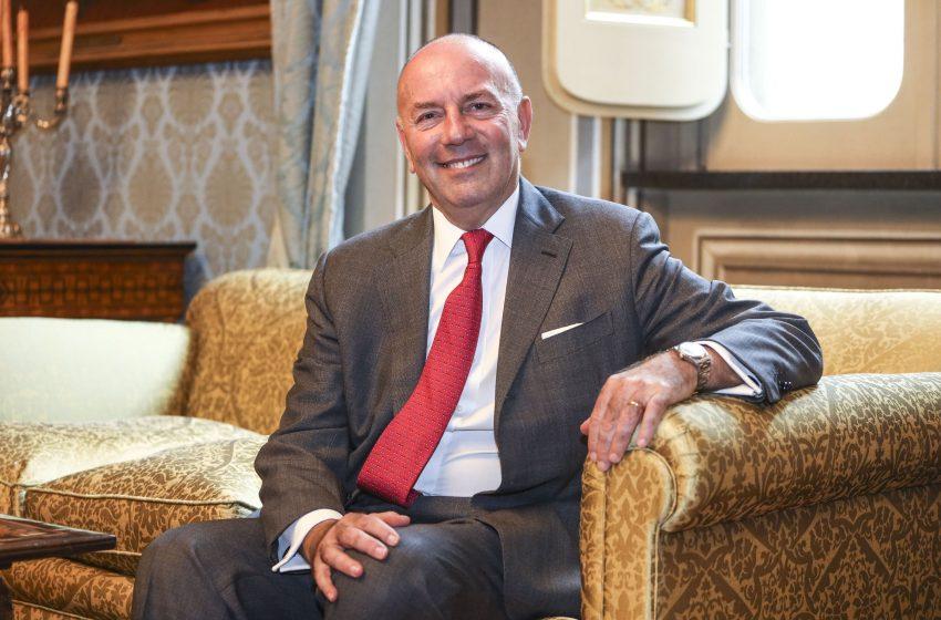 Banca Akros, Turrina confermato amministratore delegato, Pimpinella vicepresidente