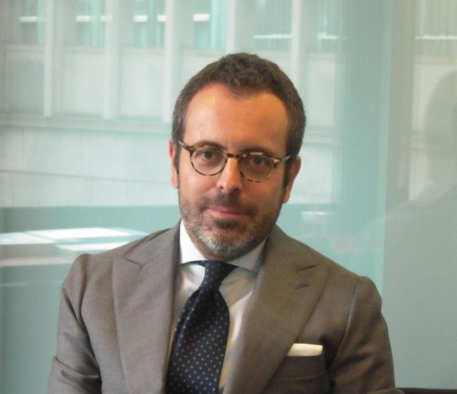 Credit Suisse punta sul private con Mario Bombacigno