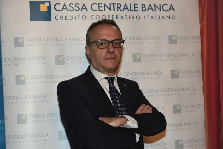 Cassa centrale riorganizza le controllate Ict e avvia il progetto MOG
