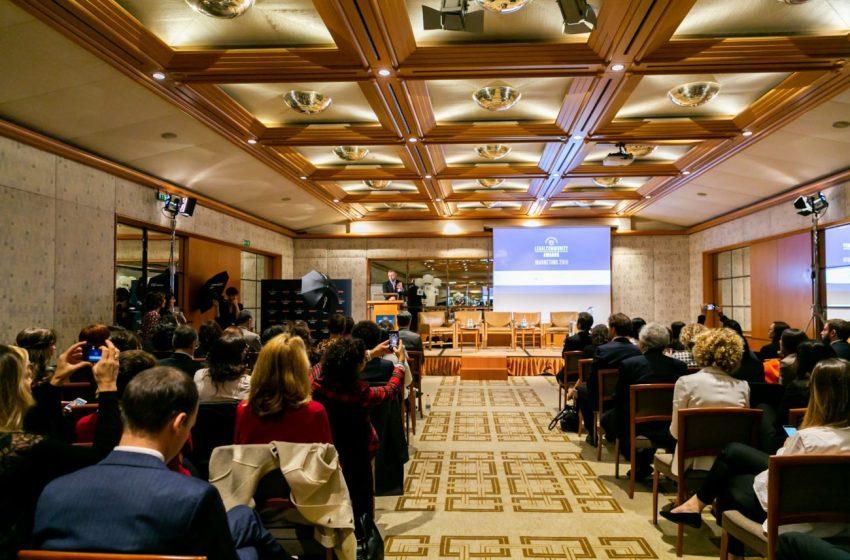 Legalcommunity Marketing Awards 2020: i vincitori