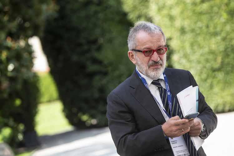 Mediobanca arruola Roberto Maroni quale senior advisor