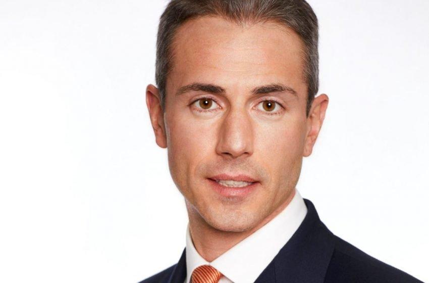Zurich Italia, Massimiliano Roveda nuovo head of commercial insurance