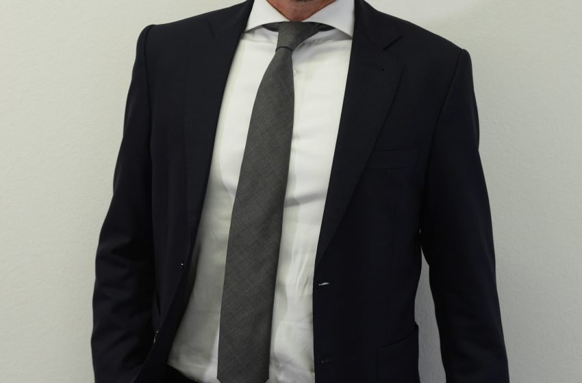 Credem, Matteo Giannetti direttore generale di Sata (Credemtel)