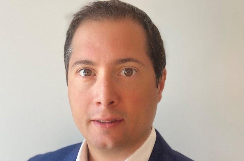Plenisfer Investment, Matteo Lenardon head of sales Italy
