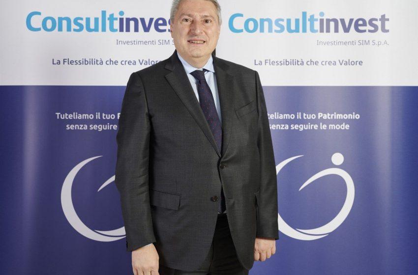 Consultinvest acquisisce Sol&Fin, arriva a oltre 2 miliardi di masse