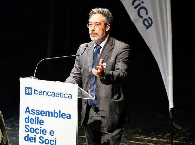 Banca Etica lancia bond per finanziare le imprese culturali, obiettivo raccolta 15 milioni
