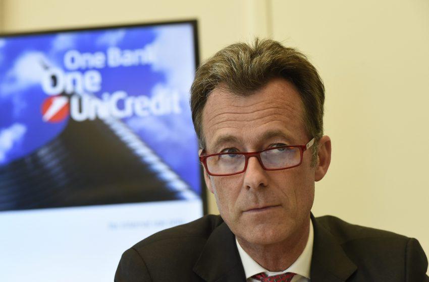 Unicredit WM & PB, Mirko Bianchi nuovo amministratore delegato