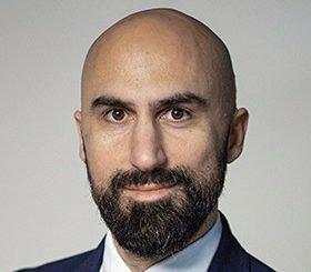 Palladio Finanziaria Holding, Nicola Iorio nuovo direttore generale