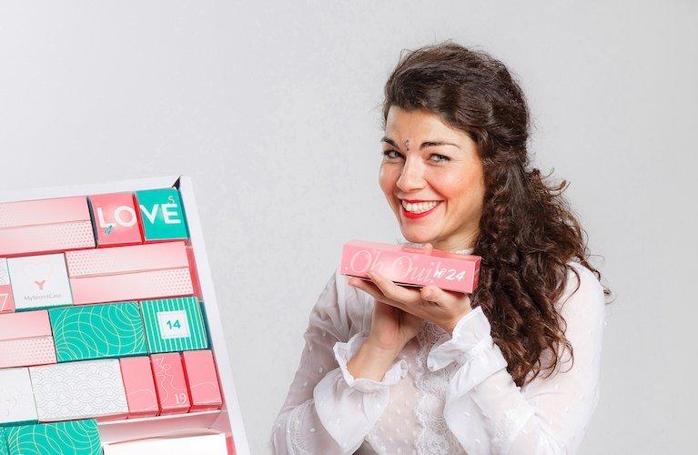 MySecretCase raccoglie 1,5 milioni e lancia una campagna su Doorway