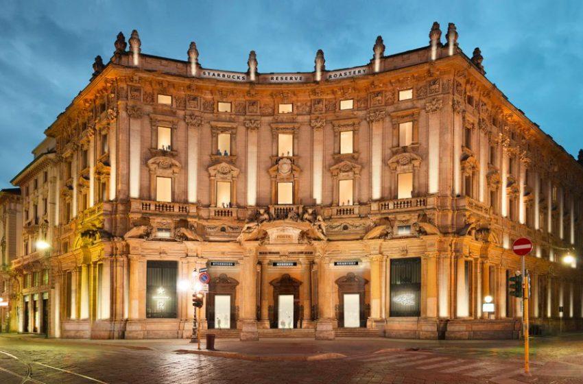 Kryalos finalizza, per 246,7 mln, la vendita di Palazzo Cordusio a un club deal coordinato da Mediobanca