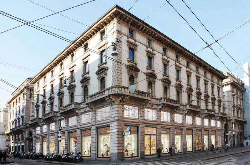 EY con Deka Immobilien in acquisizione immobile da Hines a Milano