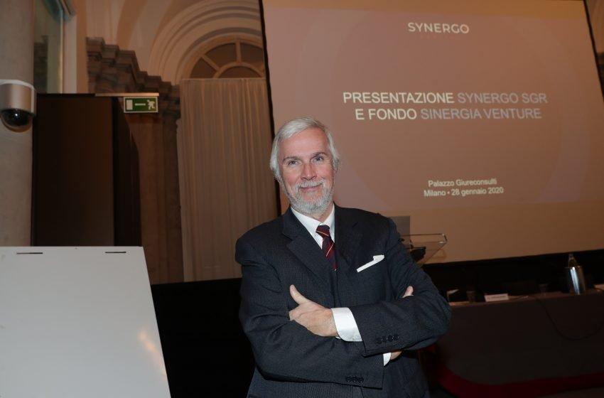 Sinergia sale al 100% di Synergo, esce Italian Mezzanine