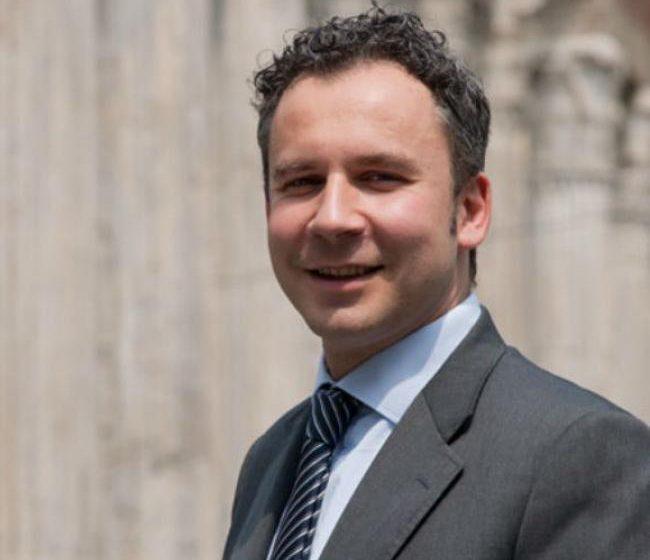 Deutsche Bank AWM, Roberto Parazzini responsabile per l'Italia.