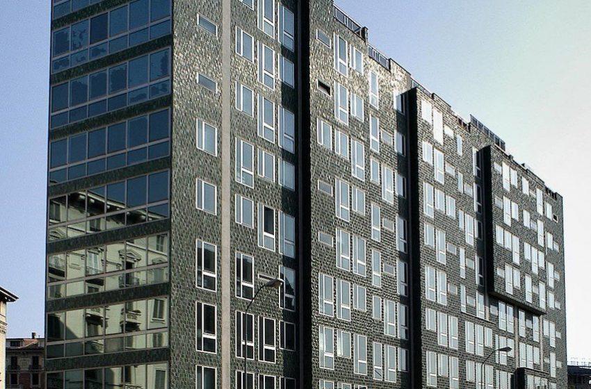 Bnp Paribas cede un immobile uso uffici a Milano per 37 milioni